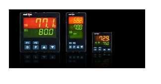 PXU21A20, PXU41A20, PXU21AC0, PXU PID Controllers - RedLion Viet Nam