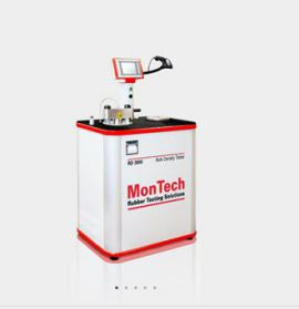 RD 3000 compression density Montech Việt Nam