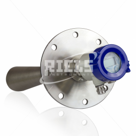 RIL410 Thiết bị đo mức chất rắn bằng Radar-Riels Vietnam