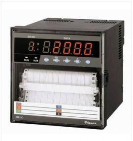 RM10C Ohkura- bộ hiển thị và ghi dữ liệu nhiệt độ, điện áp, dòng điện Ohkura Việt Nam