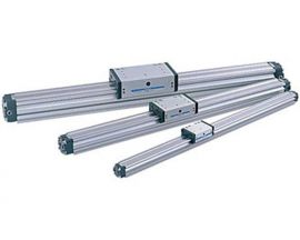 RODLESS CYLINDERS ORC63 ORC80 KOGANEI VIỆT NAM