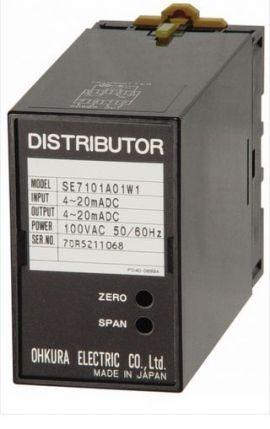 SE7101A Ohkura - bộ chuyển đổi tín hiệu SE7101A Ohkura Việt Nam
