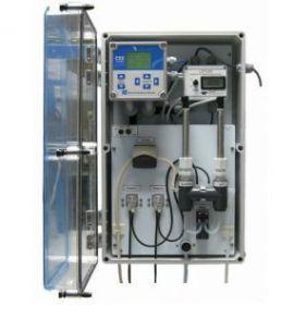 SMS-22 ECDI, máy phân tích ion sulfua SMS-22 ECDI Viet Nam