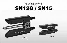 SN12G, SN15G Nireco - đầu dò cảm biến SN12G, SN15G Nireco