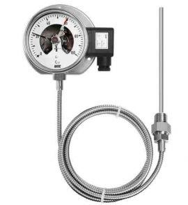 T501(H), T502(H/L), T503(L), T504(H/HH), Wise Control- đồng hồ đo nhiệt độ Wise