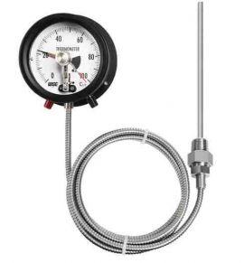 T711(H), T712(H/L), T713(L), T714(H/HH) Wise Control- Đồng hồ đo nhiệt độ Wise