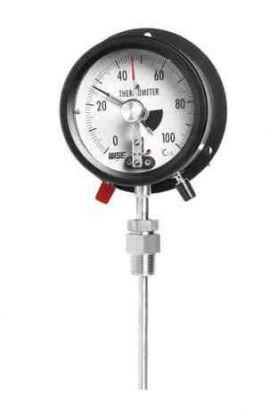 T721(H), T722(H/L), T723(L), T724(H/HH) Wise Control- Đồng hồ đo áp suất Wise Control