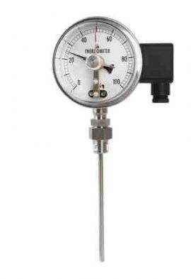 T751(H), T752(H/L), T753(L), T754(H/HH) Wise Control- Đồng hồ đo áp suất Wise Control