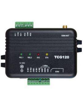 TCG120 Bộ điều khiển và giám sát từ xa GSM-GPRS Teracom