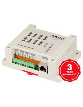TCW181B-CM Mô đun IO kĩ thuật số Ethernet Teracom