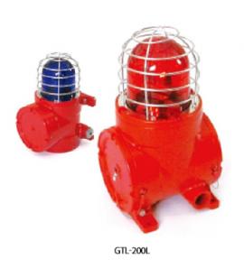 Thiết bị báo động có đèn Led GTL-200L Gastron Vietnam