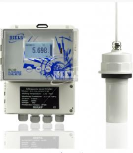 Thiết bị báo mức siêu âm RIL350 - Riels vietnam