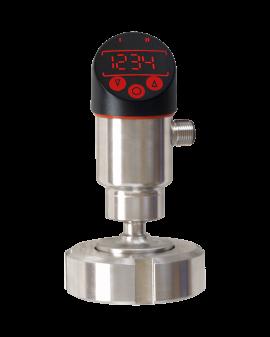Thiết bị đo áp suất CS2110 - Labom Việt Nam