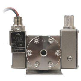Thiết bị đo chênh lệch áp suất 102AD - SOR Việt nam