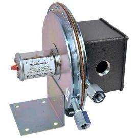 Thiết bị đo chênh lệch áp suất 107AL - SOR Việt nam