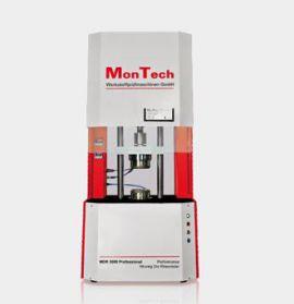 Thiết bị đo độ lưu biến MDR 3000 Professional Montech