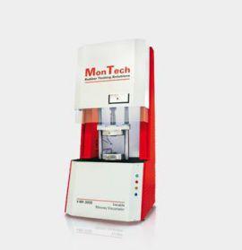 Thiết bị đo độ nhớt Mooney V-MV 3000 Montech