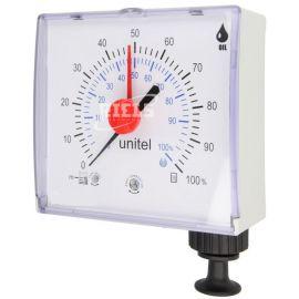 Thiết bị đo mức UNITEL - Riels Việt Nam