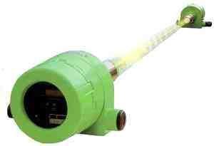 Thiết bị đo mức vật liệu dạng sóng MWBS-TR-02 Matsushima Việt Nam