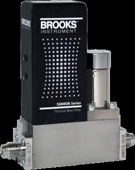 Thiết bị đo và điều khiển lưu lượng-5850EM Brooks Vietnam