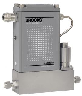 Thiết bị đo và điều khiển lưu lượng-SLAMf50 Brooks