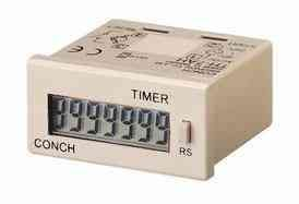 Timer Conch- Bộ đếm thời gian Conch Việt Nam