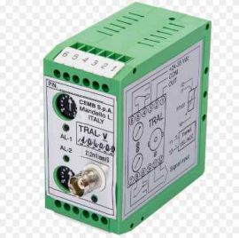 TRAL-A / V Absolute vibration transmitter Cemb Việt Nam