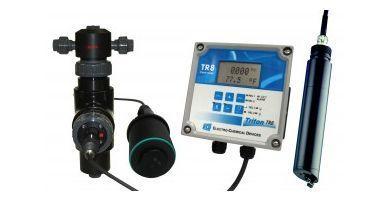 Triton TR8 ECDI - cảm biến đo độ đục cuả nước TR8 ECDI