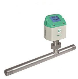 VA 520 Cs instruments Đồng hồ đo lưu lượng khí