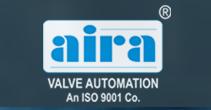 Valve Aira - đại lý valve Aira Việt Nam