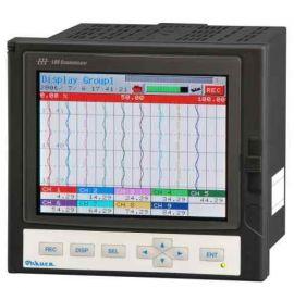 VM6100 Ohkura, bộ ghi dữ liệu điện áp, nhiệt độ VM6100 Ohkura Vietnam