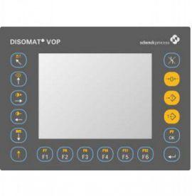 VOP28000 Bảng điều khiển | VFG 28000 Schenck process