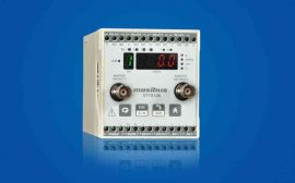 VT7S12E Masibus, Dual Channel Vibration Transmitter Masibus