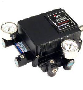 YT-1200L Bộ điều khiển van dạng khí nén Young Tech