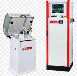 Z5-TC Cemb, máy cân bằng với trục ngang Cemb Việt Nam