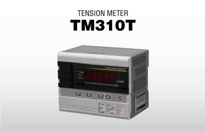 TM310T, TM340 Nireco- bộ hiển thị lực căng Nireco Việt Nam